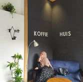 Foto di Jacob Koffie Huis