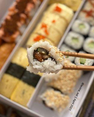 Foto 3 - Makanan di Genki Sushi oleh Levina JV (IG : @levina_eat & @levinajv)
