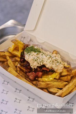 Foto review Rust Burger and Kolektiv oleh Shella Anastasia 11