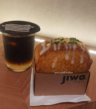 Foto 1 - Makanan di Kopi Janji Jiwa oleh Jenny (@cici.adek.kuliner)