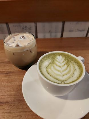 Foto review Midori Coffee oleh Mouthgasm.jkt  9