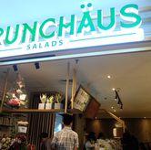 Foto di Crunchaus Salads