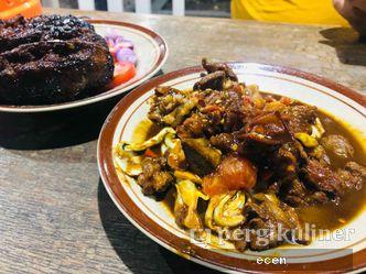 Foto Makanan di Sate Kambing & Tengkleng Rica Rica Pak Manto