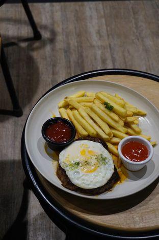 Foto 19 - Makanan di Gerilya Coffee and Roastery oleh yudistira ishak abrar