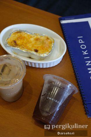 Foto 5 - Makanan di Omnikopi oleh Darsehsri Handayani