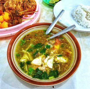 Foto - Makanan di Soto Madura Bpk H. Ngatidjo oleh deasy foodie