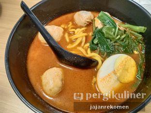 Foto review Mie Merapi oleh Jajan Rekomen 5