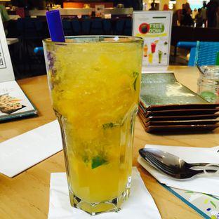 Foto review Sushi Groove oleh Yolla Fauzia Nuraini 10