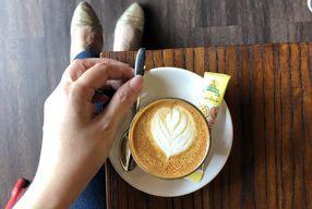 Foto Copas (Coffee Passion)