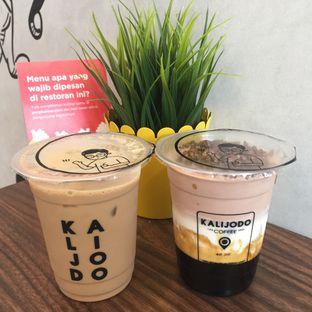 Foto 1 - Makanan di Kalijodo Coffee oleh Anne Yonathan