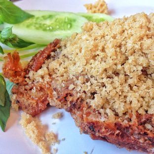 Foto 1 - Makanan di Ayam Presto Ny. Nita oleh Astrid Huang | @biteandbrew