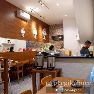 Foto 1 - Interior di Sushi Man oleh Hungry Couplee