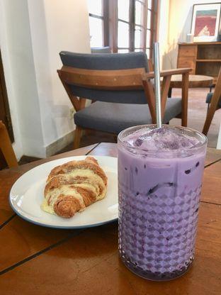 Foto 16 - Makanan di Simetri Coffee Roasters oleh Prido ZH