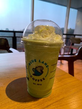 Foto review Blue Lane Coffee oleh Christalique Suryaputri 1
