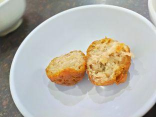 Foto 4 - Makanan(Baso goreng) di Sahabat Yun Sin oleh Komentator Isenk