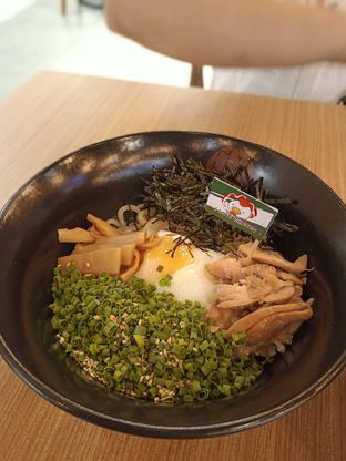 Foto 1 - Makanan di Abura Soba Yamatoten oleh Maria Marcella