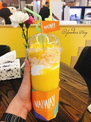 Foto - Makanan di Waiway oleh Foodies Story