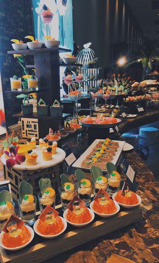Foto 2 - Interior di The Square - Hotel Novotel Tangerang oleh Manstabh Food