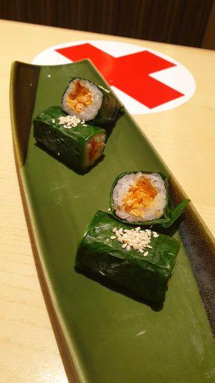 Foto 1 - Makanan di Sushi Tei oleh Oemar ichsan