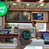 Foto Ice Signature Chocolate di Point Cafe