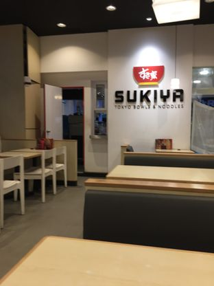 Foto 1 - Interior di Sukiya oleh Yohanacandra (@kulinerkapandiet)