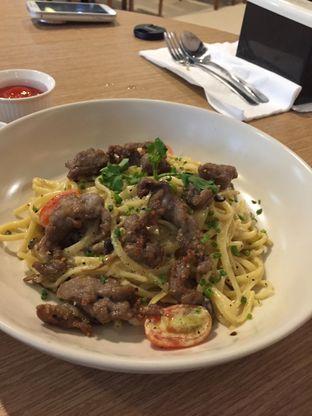 Foto 2 - Makanan di Billie Kitchen oleh @Itsjusterr