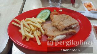 Foto 1 - Makanan di Clemmons Express oleh chandra dwiprastio
