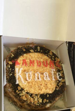 Foto 1 - Makanan di Bandung Kunafe oleh Prido ZH