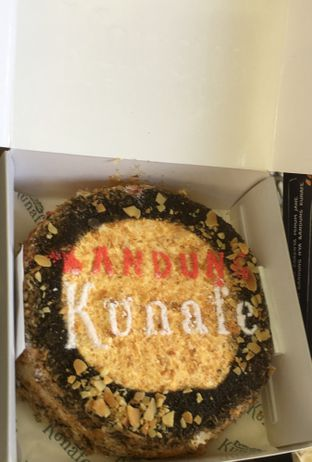 Foto review Bandung Kunafe oleh Prido ZH 1