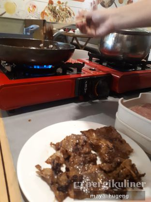 Foto 2 - Makanan di BBQ Frenzy oleh maya hugeng