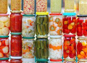 5 Makanan Fermentasi yang Bagus Untuk Pencernaan