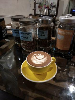 Foto 1 - Makanan di San9a Coffee oleh Ika Nurhayati