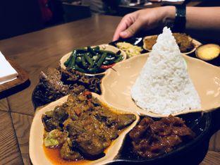 Foto 1 - Makanan(Nasi Begana) di Remboelan oleh Kami  Suka Makan