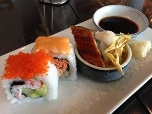 Foto 3 - Makanan di PASOLA - The Ritz Carlton Pacific Place oleh awakmutukangmakan