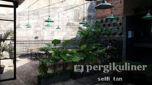 Foto 5 - Interior di Ayam Kriwil oleh Selfi Tan