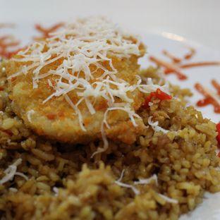 Foto review The Pasta oleh Adin Amir 8
