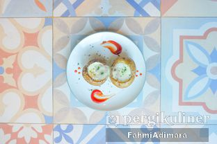 Foto review Arterie Art & Eatery oleh Fahmi Adimara 11