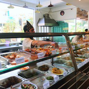 Foto 9 - Interior di Sepiring Padang oleh Della Ayu