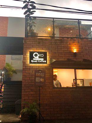 Foto 3 - Eksterior di Qual Coffee oleh Fadhlur Rohman