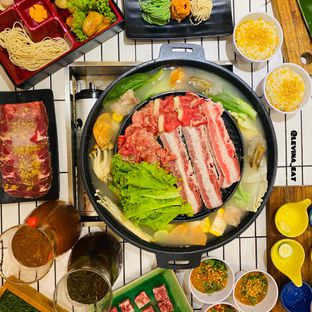 Foto 2 - Makanan di The Social Pot oleh Levina JV (IG : levina_eat )