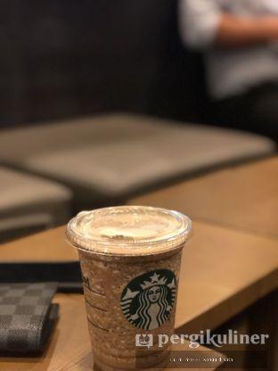 Foto - Makanan di Starbucks Coffee oleh Oppa Kuliner (@oppakuliner)