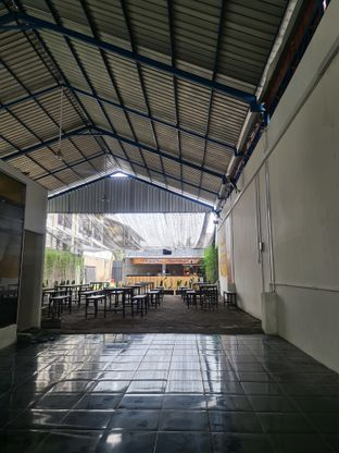 Foto review Sate Kuno Maranggi oleh Fensi Safan 3