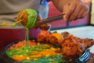 Foto 1 - Makanan di Ojju oleh Shinta Devi || @jajandulu.ah