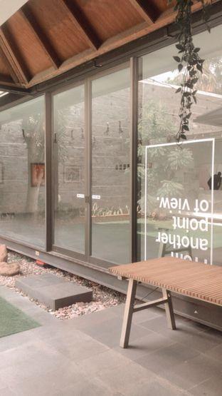 Foto 4 - Eksterior(Outdoor) di Visma Coffee oleh snooshi