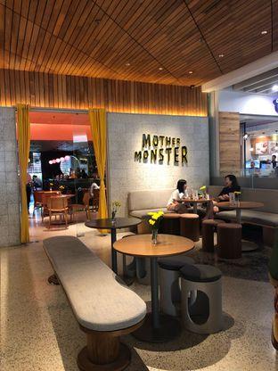 Foto 16 - Interior di Mother Monster oleh FebTasty  (Feb & Mora)