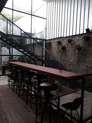 Foto 8 - Interior di Ruma Eatery oleh Mouthgasm.jkt