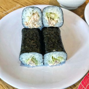 Foto review Tom Sushi oleh Lydia Adisuwignjo 2