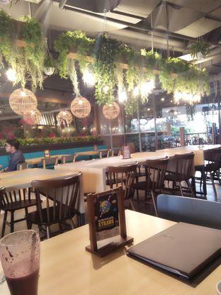 Foto 4 - Interior di Mokka Coffee Cabana oleh Lisaa ♡♡