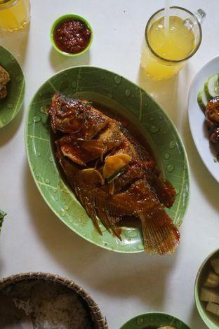 Foto 7 - Makanan di Gubug Makan Mang Engking oleh yudistira ishak abrar