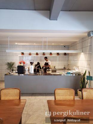Foto review Madukara Cafe & Creative Space oleh Saepul Hidayat 1